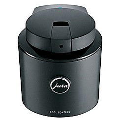 Jura - Black cool control basic 0.6 litre 69294