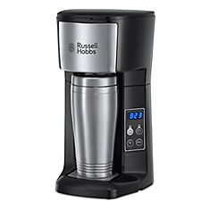 Russell Hobbs - Brew and go coffee machine 22630