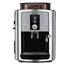 Krups - Bean to cup coffee machine EA8050