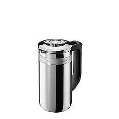 KitchenAid - Precision press coffee maker 5KCM0512ESS