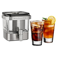 KitchenAid - Artisan cold brew coffee maker 5KCM4212SX