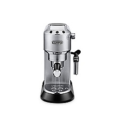DeLonghi - Stainless Steel Dedica Style Espresso Coffee Machine EC685.M