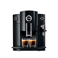 Jura - C60 black bean to cup coffee machine 15022