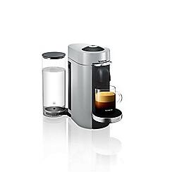 Magimix - Nespresso VertuoPlus M600 titan coffee machine 11386