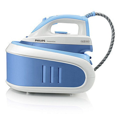 Philips - Steam generator iron GC6510