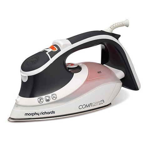 Morphy Richards - Comfigrip iron 40854