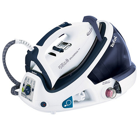 Tefal - Steam generator iron GV8461