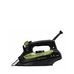 Rowenta - Eco focus steam iron DW6010