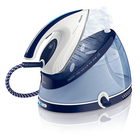 Philips - Perfectcare GC8635 pressurised steam generator iron