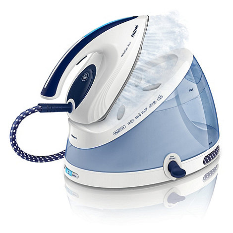 Philips - Perfectcare GC8620 aqua pressurised steam generator
