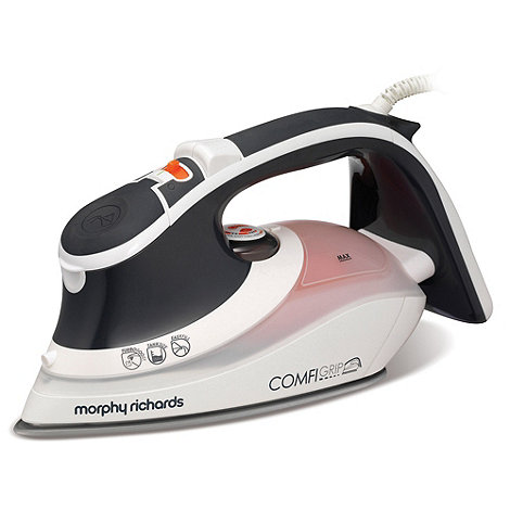 Morphy Richards - ComfiGrip iron 40869