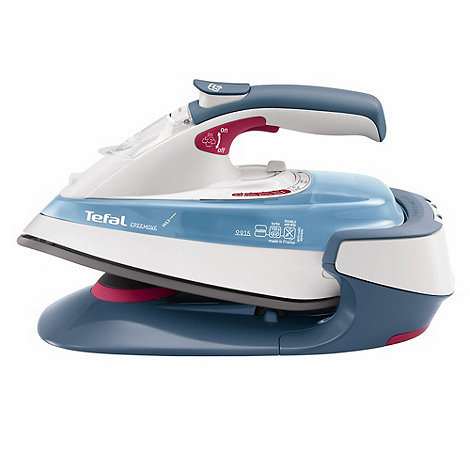 Tefal - Freemove cordless steam iron FV9915