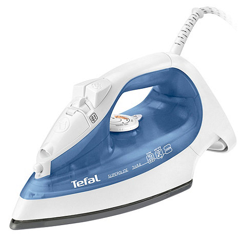 Tefal - Superglide steam iron FV3684