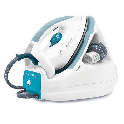 Tefal - Easy Pressing steam generator iron GV5225