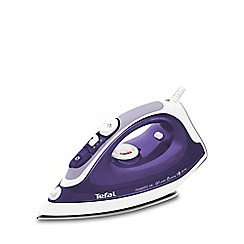 Tefal - Purple 'Maestro FV3764' steam iron