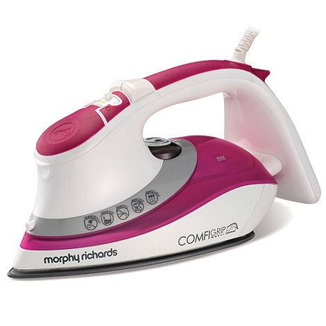 Morphy Richards - ComfiGrip iron 301003