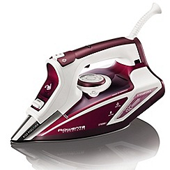 Rowenta - Steam Force steam iron DW9230