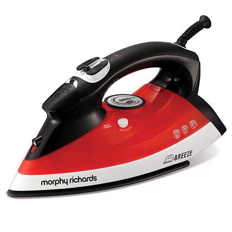 Morphy Richards - Breeze iron 300203