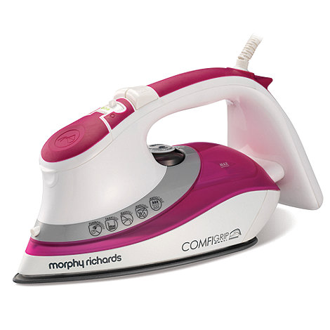 Morphy Richards - ComfiGrip steam iron 301003