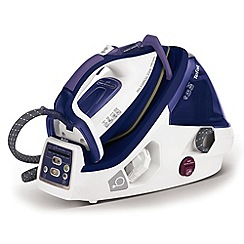 Tefal - Purple GV8975 'Pro Express' total steam generator iron