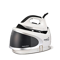 Morphy Richards - Power steam elite steam generator iron 330014