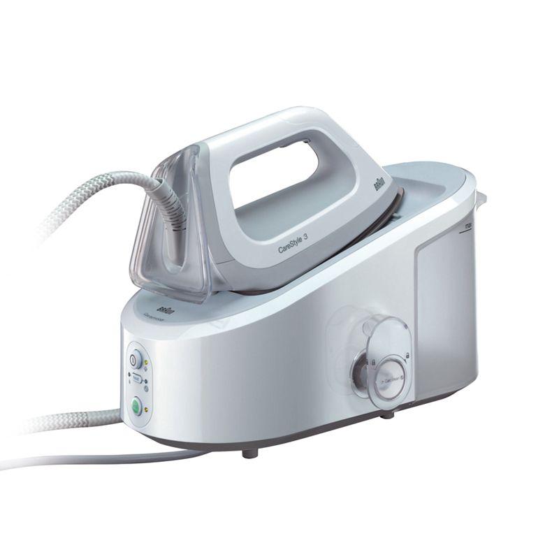 Braun IS3041 steam generator iron 0128791604