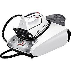 Bosch - Pressurised steam generator iron TDS3872GB