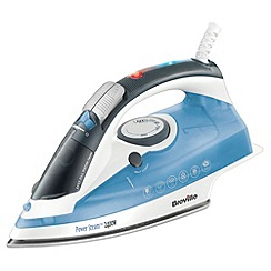 Breville - 2400w power steam iron vin253