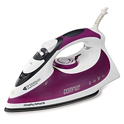 Morphy Richards - Comfigrip steam iron 300007