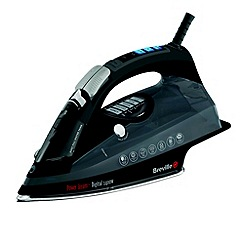 Breville - Digital 2400W Steam Iron VIN210