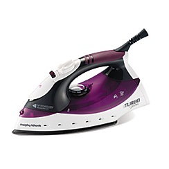 Morphy Richards - Turbosteam iron 40699