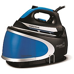 Morphy Richards - Powersteam steam generator iron 330012