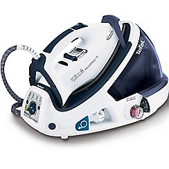 Tefal - Express anticalc steam generator iron GV7450
