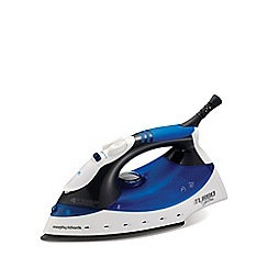 Morphy Richards - 'Turbosteam' iron 40679