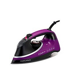 Morphy Richards - 'Comfigrip' ionic steam iron 303115