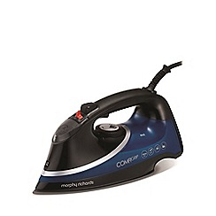 Morphy Richards - Comfigrip ionic steam iron 303107