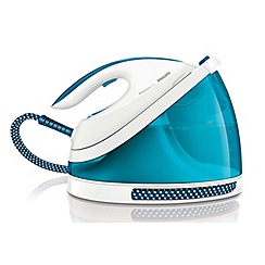 Philips - 'PerfectCare' steam generator iron GC7035/20