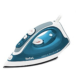 Tefal - Maestro steam iron FV3740 blue