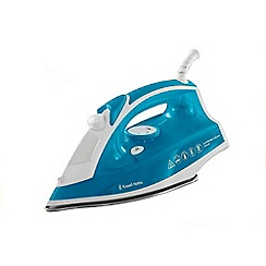Russell Hobbs - Supreme steam traditional iron 23061