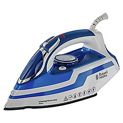 Russell Hobbs - Power Steam Pro Iron 20631