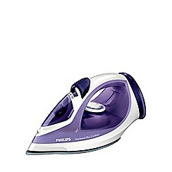 Philips - Easyspeed plus cordless steam iron