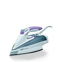 Braun - Texstyle 7 steam iron TS755