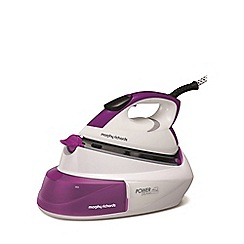 Morphy Richards - 'Power Steam Generator' iron 333001