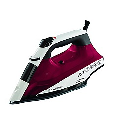 Russell Hobbs - Auto Steam Pro Non-Stick Iron