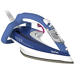 Tefal - Blue Aquaspeed steam iron FV5540
