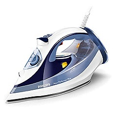 Philips - Azur performer plus steam iron GC4516/20