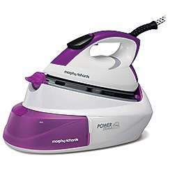 Morphy Richards - Power Steam Steam Generator 333001