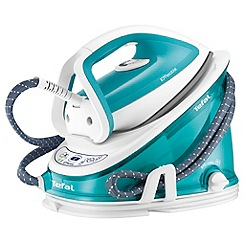 Tefal - Green effectis steam generator iron GV6721