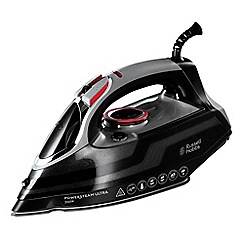 Russell Hobbs - Black Powersteam ultra steam iron 20630