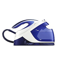 Philips - Perfectcare performer steam generator iron GC8712/20